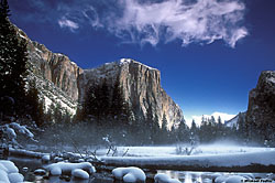 Link To Gallery (Photo location,  Yosemite)
